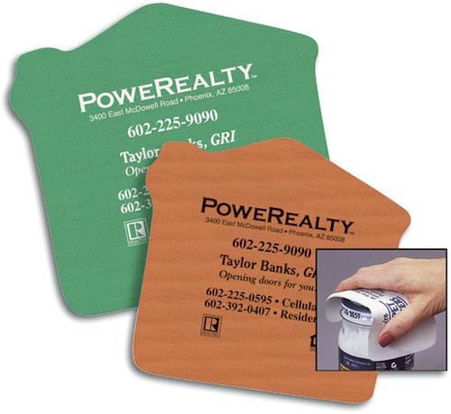 Promotional Client Giveaways | SmartPractice SharperCards