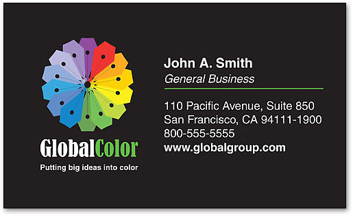 Pre Designed Or Custom Business Cards To Build Your Brand