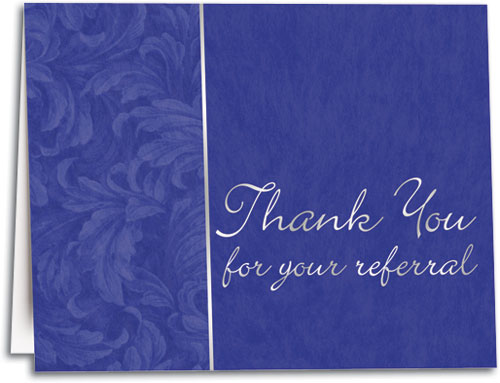 Thank You Cards Smartpractice Sharpercards