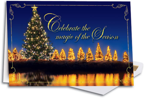 National Geographic Christmas Cards.Variety Of Holiday Cards To Send To Clients Smartpractice