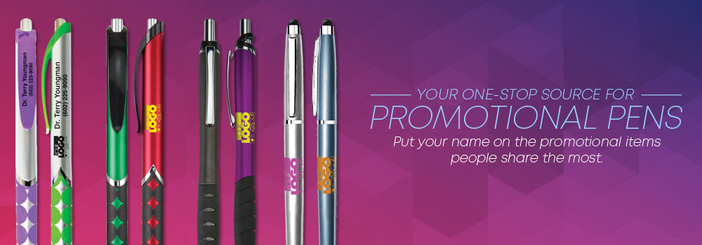 Promotional Pens To Spread Your Business Name